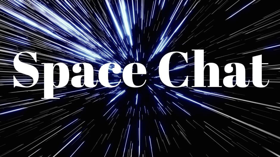 Space Chat
