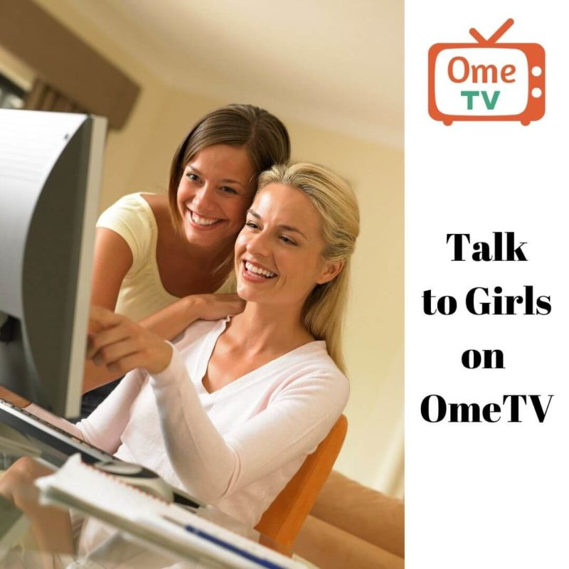 Start to video chat - Ome TV