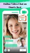 Online Video Chat on Ometv.best