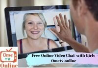 Online Video Chat on Ometv.online