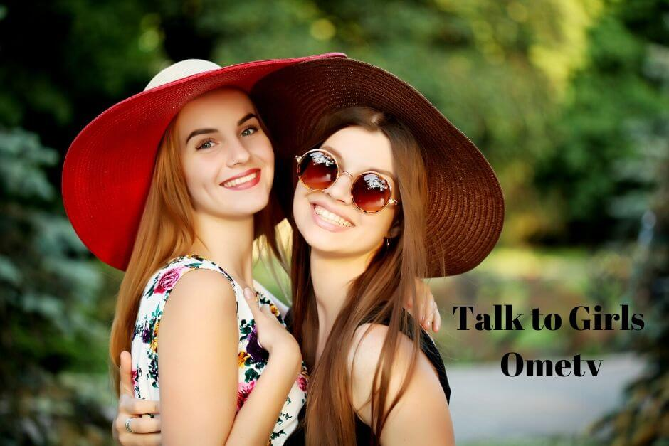 Talk to Girls