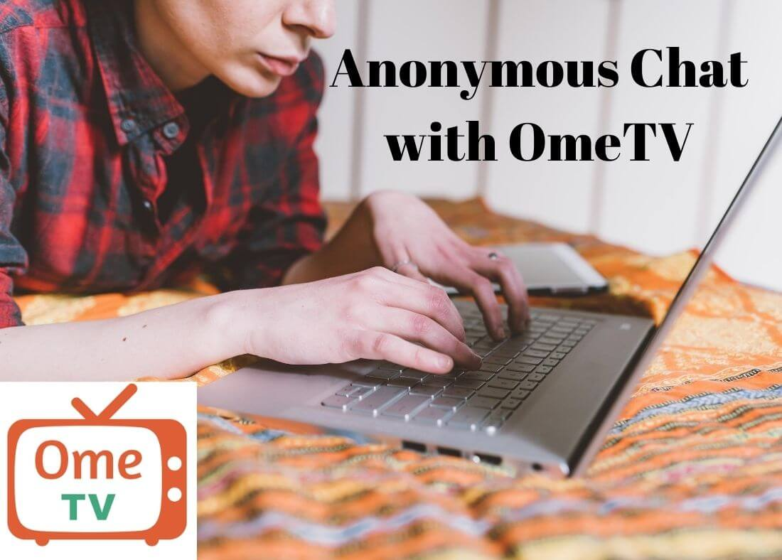 Live Video Chat Anonymous